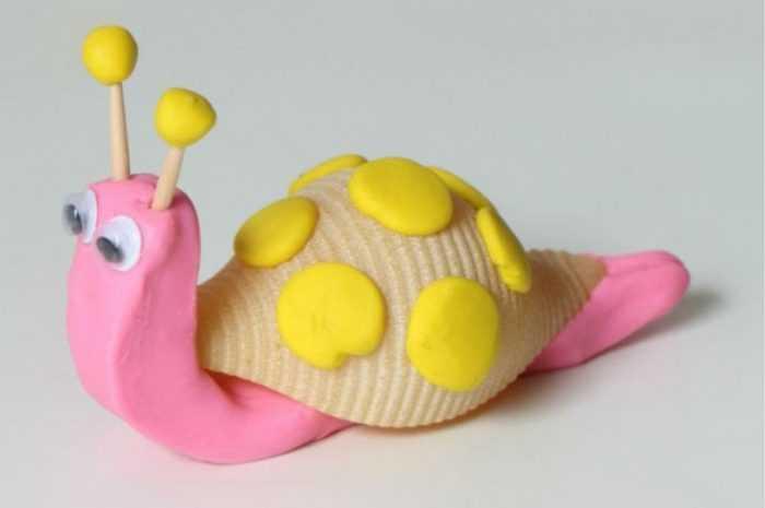Фигурки из пластилина: ТОП-120 фото фигурок из пластилина с пошаговыми инструкциями + простые схемы для детей