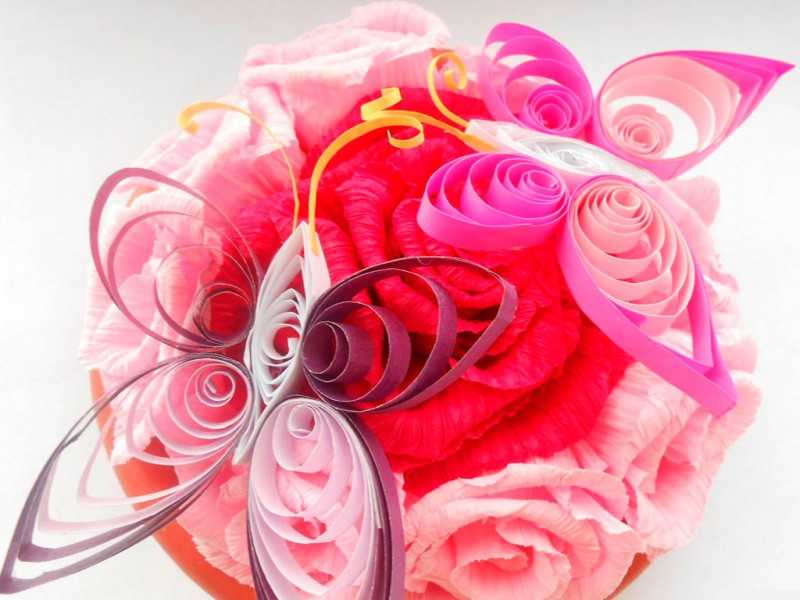 kak sdelat rozu iz bumagi 104