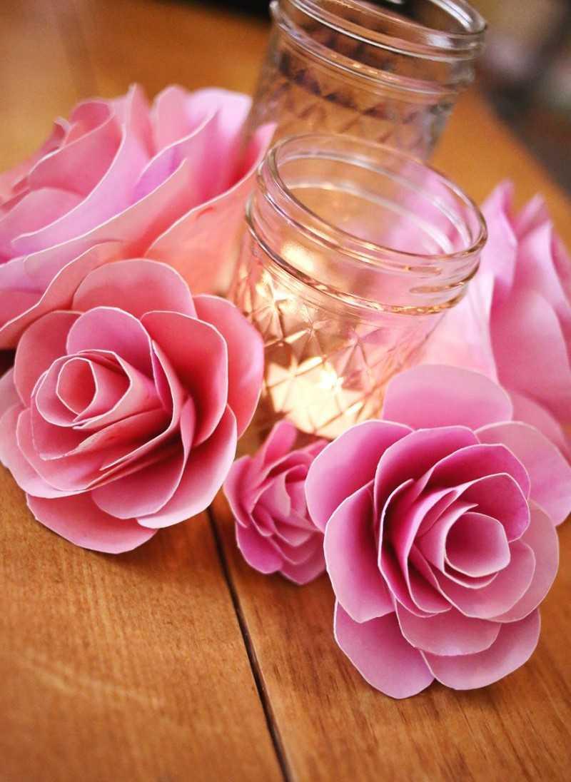 kak sdelat rozu iz bumagi 108