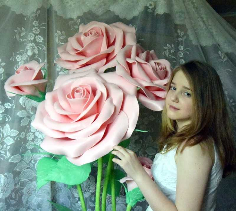 kak sdelat rozu iz bumagi 188