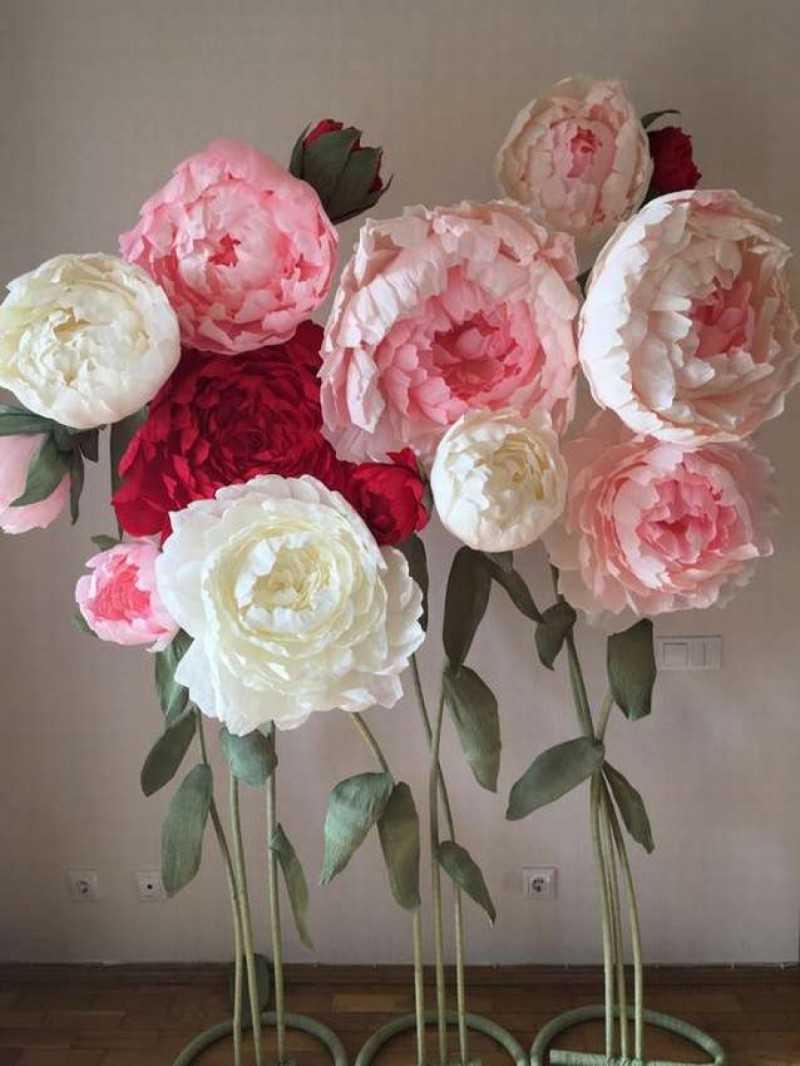 kak sdelat rozu iz bumagi 189