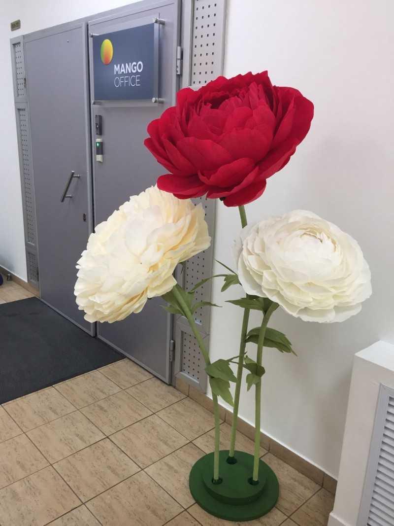 kak sdelat rozu iz bumagi 191