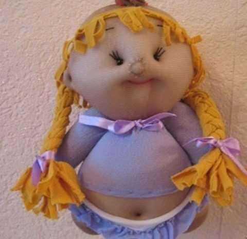 Куклы своими руками: мастер-класс по изготовлению кукол своими руками. Простые инструкции с фото-примерами готовых кукол