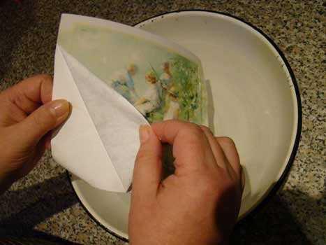 Мастер-класс по декупажу: пошаговые схемы декупажа своими руками. Мастер-классы создания изделий для начинающих (130 фото)