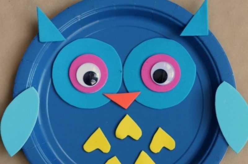 Поделка птица: лучшие идеи поделок своими руками. Инструкции для детей + простые фото-схемы работы
