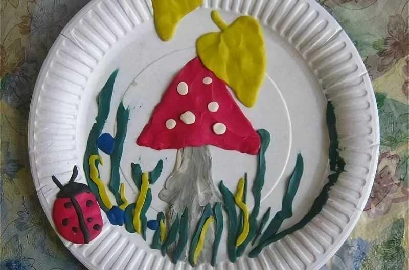 Поделки для детского сада своими руками: обзор лучших творческих идей для создания красивых поделок (90 фото)