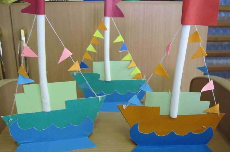 Поделки в старшей группе детского сада: фото лучших идей и новинок. Инструкция, как сделать поделку своими руками