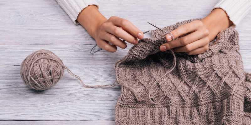 Вязание узора спицами — мастер-классы по вязанию шарфов своими руками с фото-обзорами. Разбор способов самодельного вязания спицами